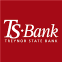 TS Bank icon