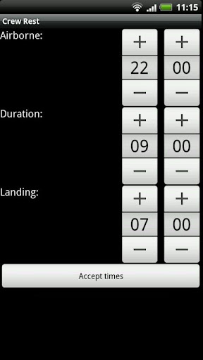 免費下載旅遊APP|Crew Rest app開箱文|APP開箱王