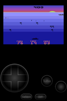 Screenshot of 2600.emu