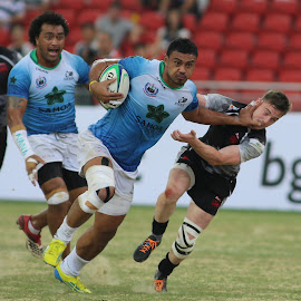 World Club Rugby 10s by Eddie Seng - Sports & Fitness Rugby ( world club, rugby )