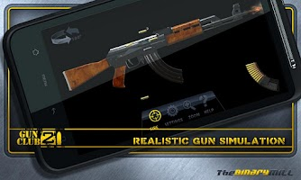 Screenshot of Gun Club 2