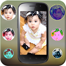 My Children Photo Live WP