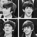 History of The Beatles icon