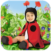 Download Baby Photo Montage APK to PC