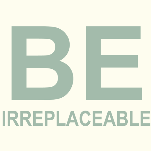Be DIfferent LOGO-APP點子