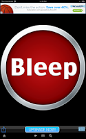 Screenshot of Bleep Button!