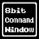 8bit Command Window icon