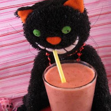 Pango-Berry Smoothie