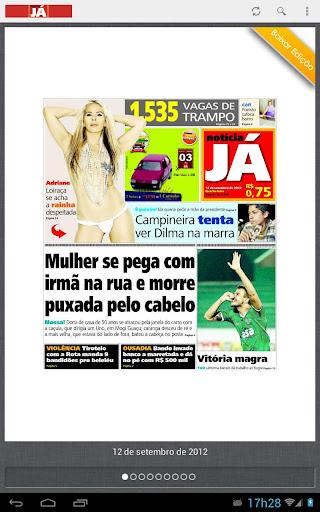 Notícia Já Campinas