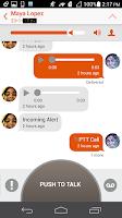 Screenshot of PRIP