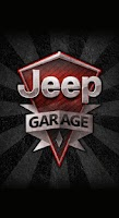 Screenshot of Jeep Garage