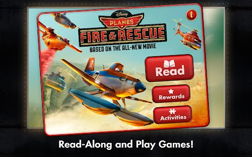 Planes: Fire & Rescue APK Descargar