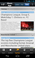 Screenshot of SF - Champions League Edition