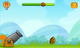 Screenshot of Hit Mini Game