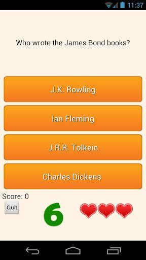玩解謎App|Quizzed免費|APP試玩