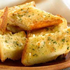 Parmesan French Bread