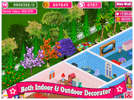 Screenshot of Home Design: Dream House
