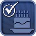 BIRTHDAY PARTY PLANNER icon