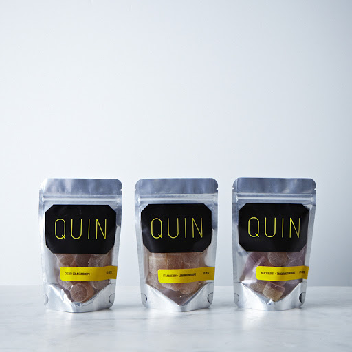 Best Of Portland Real Fruit Gummies Collection From Quin