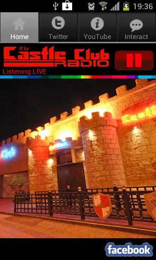 The Castle Club Radio