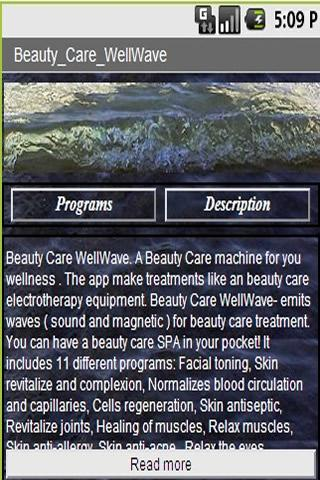 Beauty Care WellWave