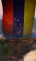 Screenshot of Flags of South America 3D Free