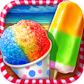 Summer Party! Beach Food Maker 1.0 icon