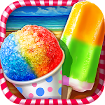 Summer Party! Beach Food Maker 1.0 Apk