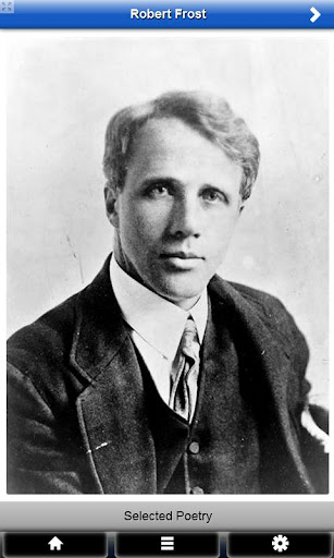 Robert Frost Poems PRO