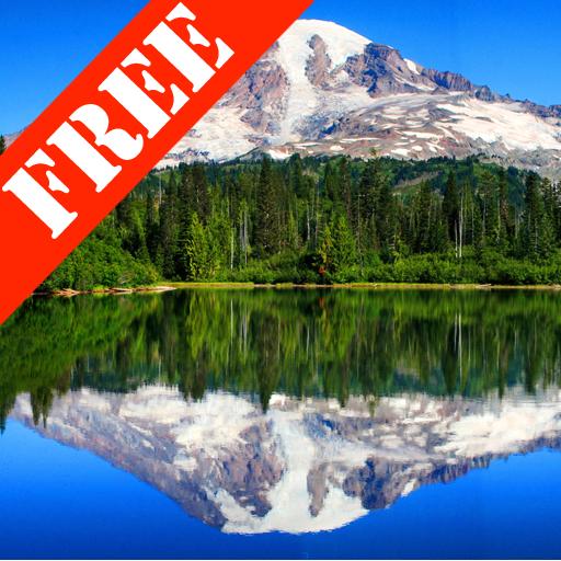 Mount Rainier Free