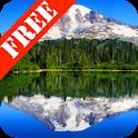 Mount Rainier Free icon