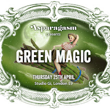 Asparagasm Presents: Green Magic
