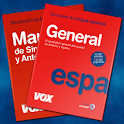 VOX Español General + Thesauru icon
