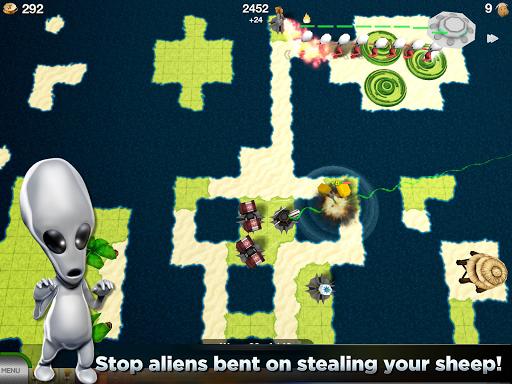 TowerMness Zero: 3D TD - screenshot