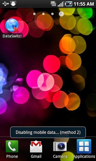 免費工具App|DataSwitch|阿達玩APP