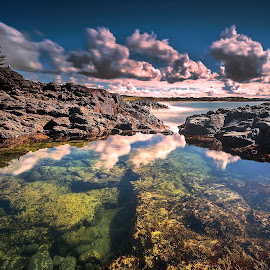 kiama by Surya Fajri - Landscapes Waterscapes ( canon, kiama, singh-ray, australia, nsw )