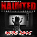 Haunted Magazine icon