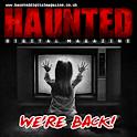 Haunted Magazine icon