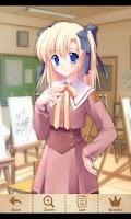 Screenshot of おしキャラ!Canvas ~鳳仙エリス~