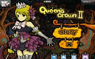 Screenshot of Queen's Crown 2