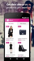 Screenshot of Shopcade - Fashion & Shopping