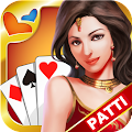 Teen Patti - 3 Patti 1.3.7 icon