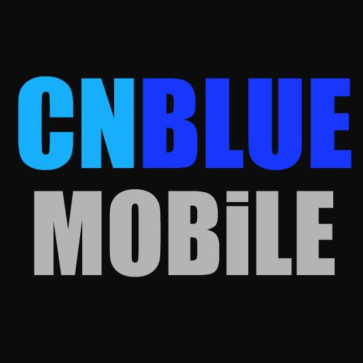 CNBLUE Mobile 娛樂 App LOGO-APP試玩