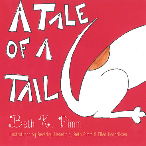 A Tale of a Tail cover