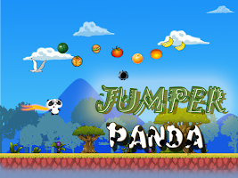 Screenshot of Jumper Panda
