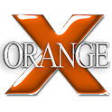 OrangeX Theme for CyanogenMod icon