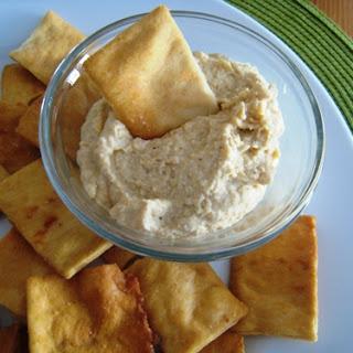 Garlic Lime Hummus Recipes