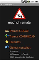 Screenshot of madridmemata
