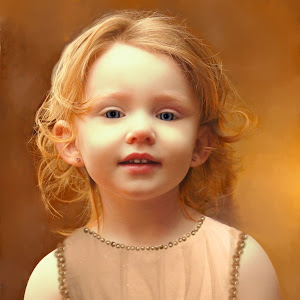 nevaeh aglow for gimp dress fot child model.jpg