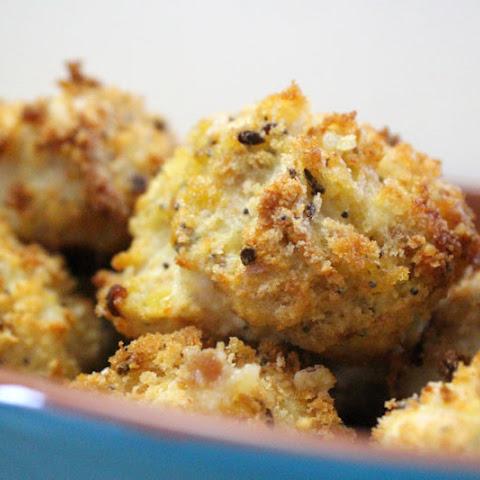 Mini Chicken Kievs Recipe Gluten Free Mini Chicken Kievs